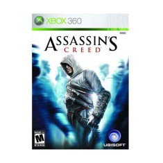 Foto Jogo Assassin's Creed Xbox 360 Ubisoft