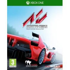 Foto Jogo Assetto Corsa Xbox One 505 Games