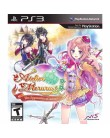 Jogo Atelier Meruru: The Apprentice of Arland PlayStation 3 NIS