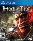 Jogo Attack on Titan PS4 Tecmo