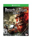 Jogo Attack on Titan Xbox One Tecmo