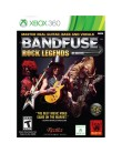 Jogo Bandfuse: Rock Legends Xbox 360 Mastiff