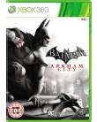 Jogo Batman Arkham City Xbox 360 Warner Bros