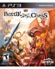 Jogo Battle vs Chess PlayStation 3 SouthPeak Games