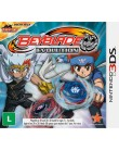 Jogo Beyblade Evolution D3 Publisher Nintendo 3DS