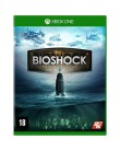 Jogo BioShock The Collection Xbox One 2K