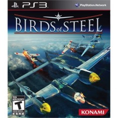 Foto Jogo Birds of Steel PlayStation 3 Konami