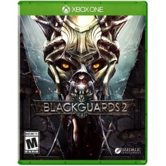 Foto Jogo Blackguards 2 Xbox One Daedalic Entertainment