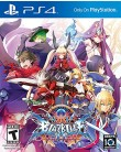 Jogo Blazblue Central Fiction PS4 Aksys Games