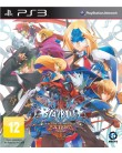 Jogo BlazBlue: Continuum Shift Extend PlayStation 3 Activision