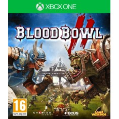 Foto Jogo Blood Bowl II Xbox One Focus