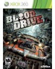 Jogo Blood Drive Xbox 360 Activision
