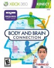 Jogo Body and Brain Connection Xbox 360 Bandai Namco