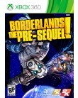 Jogo Borderlands: The Pre-Sequel! Xbox 360 2K