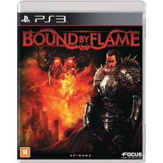 Foto Jogo Bound by Flame PlayStation 3 Focus