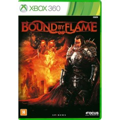 Foto Jogo Bound by Flame Xbox 360 Focus