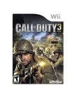 Jogo Call Of Duty 3 Wii Activision