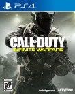 Jogo Call Of Duty Infinite Warfare PS4 Activision