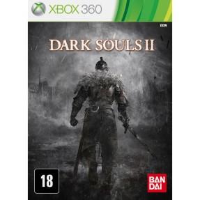 Foto Jogo Dark Souls II Xbox 360 Bandai Namco