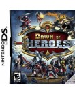 Jogo Dawn of Heroes Majesco Entertainment Nintendo DS
