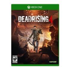 Foto Jogo Dead Rising 4 Xbox One Capcom