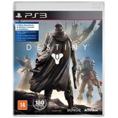 Foto Jogo Destiny PlayStation 3 Activision