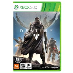 Foto Jogo Destiny Xbox 360 Activision