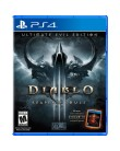 Jogo Diablo III: Ultimate Evil Edition PS4 Blizzard