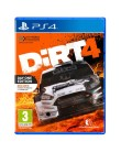 Jogo DiRT 4 PS4 Codemasters
