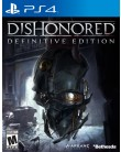 Jogo Dishonored Definitive Edition PS4 Bethesda