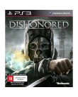 Jogo Dishonored PlayStation 3 Bethesda