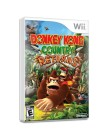 Jogo Donkey Kong Country Returns Wii Nintendo
