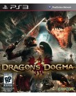 Jogo Dragon's Dogma PlayStation 3 Capcom