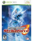 Jogo Dynasty Warriors Strikeforce Xbox 360 Bandai Namco