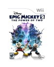 Jogo Epic Mickey 2: The Power of Two Wii Disney