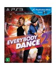 Jogo Everybody Dance 2 PlayStation 3 Sony