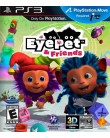 Jogo Eye Pet and Friends PlayStation 3 Sony