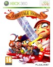 Jogo Fairytale Fights Xbox 360 Playlogic