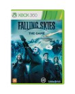 Jogo Falling Skies: The Game Xbox 360 Little Orbit