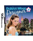 Jogo Fashion Week Junior Designer 505 Games Nintendo DS