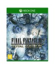 Jogo Final Fantasy XV Royal Edition Xbox One Square Enix