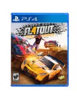Jogo FlatOut 4 Total Insanity PS4 Strategy First
