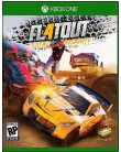 Jogo FlatOut 4 Total Insanity Xbox One Strategy First
