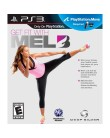 Jogo Get Fit with Mel B PlayStation 3 Deep Silver