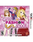 Jogo Girls' Fashion Shoot Rising Star Games Nintendo 3DS