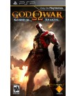 Jogo God Of War Ghost Of Sparta Sony PlayStation Portátil