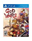 Jogo God Wars Future Past PS4 NIS