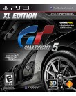 Jogo Gran Turismo 5 XL Edition PlayStation 3 Sony