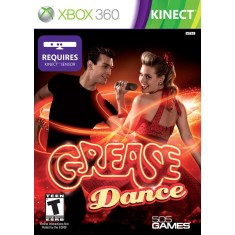 Foto Jogo Grease Dance Xbox 360 505 Games