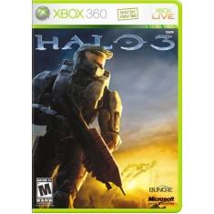 Foto Jogo Halo 3 Xbox 360 Microsoft